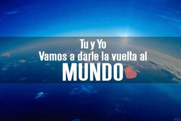 Frases Lindas Para Facebook: Tu Y Yo :) ...ccg