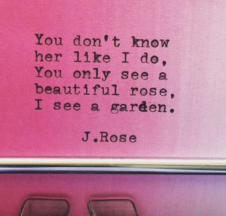 15 best J.Rose images on Pinterest | Poem quotes, Poetry poem and ...