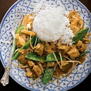 Appie - Recept - Thais stoofpotje Het aller lekkerste recept om op een winterse zondagmiddag te bereiden