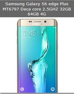 Samsung Galaxy S6 edge Plus MT6797 $245.00 http://www.madephone.com/samsung-galaxy-s6-edge-plus-mt6797-deca-core-25ghz-32gb-64gb-4g-p-6528.html