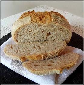 Limara péksége: Gluténmentes kovászos kenyér