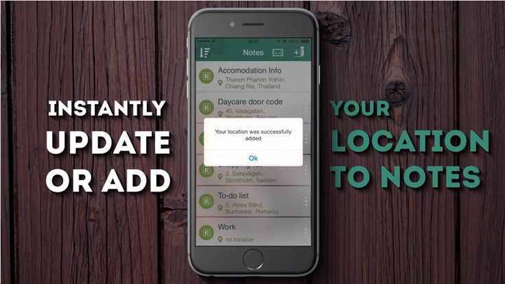 RemindMeAt for iPhone and Apple Watch. RemindMeAt is an efficient and innovative location based app that is sure to supercharge the way you set and cr
