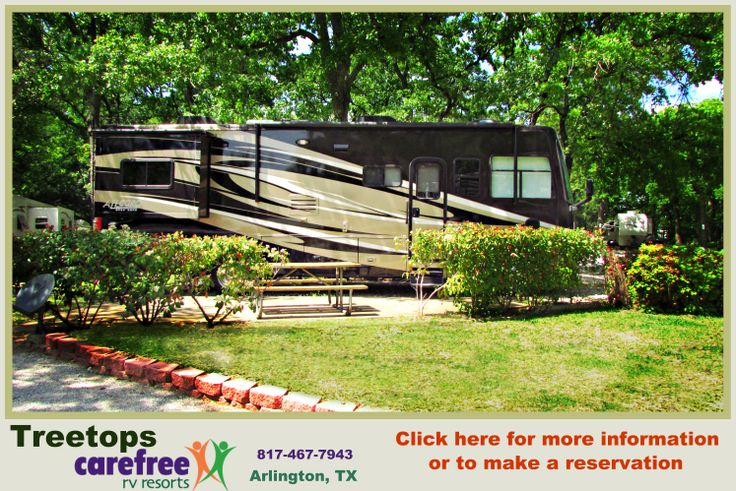 17 Best Images About Treetops Rv Resort On Pinterest