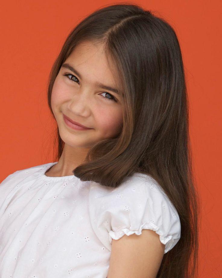 Young Rowan - awwww my god!!! she is sooo cute!!