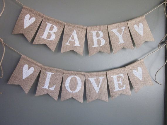 17 Best ideas about Baby Shower Banners on Pinterest | Baby shower ...