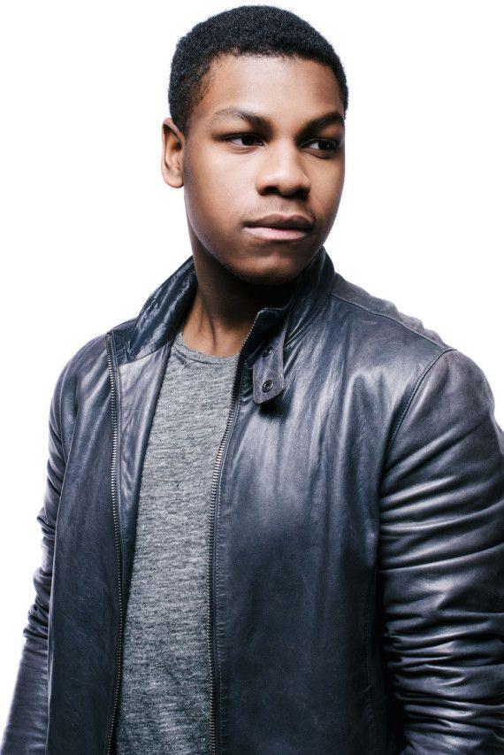 John Boyega is in the 'Star Wars: Episode VII' Cast!