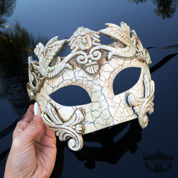 Take 10% off this mask, coupon available on our fan page. Follow store for info: http://www.etsy.com/shop/4everstore    The most trusted Etsy store,