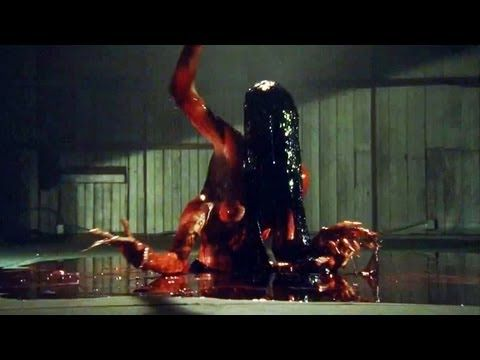 The Evil Within Trailer (New Horror Game by Resident Evil Creator)