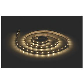 Screwfix LED lighting strips - for under kitchen cabinets