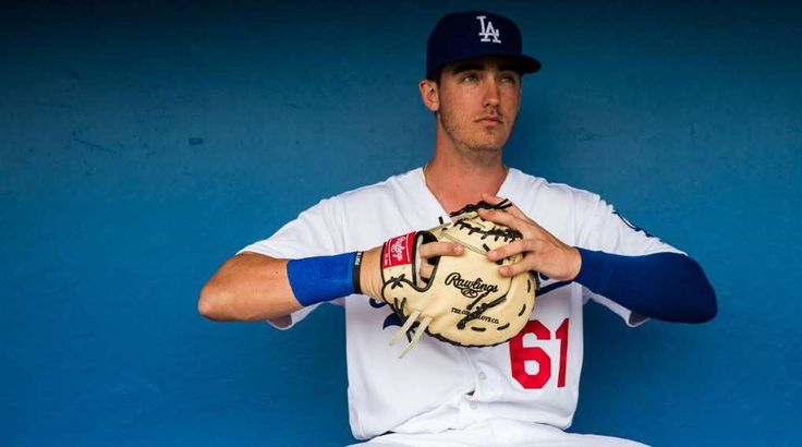 Get to know Cody Bellinger: Dodgers call up top prospect  -  April 25, 2017