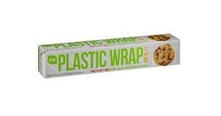 """FREE Smart Sense Plastic Wrap @ Kmart! Today Only! (11/17) -  FREE Smart Sense Plastic Wrap at Kmart! Download the Kmart mobile app for your smart phone and get a freebie every Friday! Tap on """"Friday Fix"""" to get a coupon valid for a FREE Smart Sense Plastic Wrap! The coupon is redeemable in-store and is valid through 11/19/17. Have the cashier scan your ba... - http://www.mwfreebies.com/2017/11/17/free-smart-sense-plastic-wrap-kmart-today-only-11-17/"""