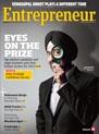 Nandini Vaidyanathan's article- Killing the Golden Goose? in Entrepreneurindia.in