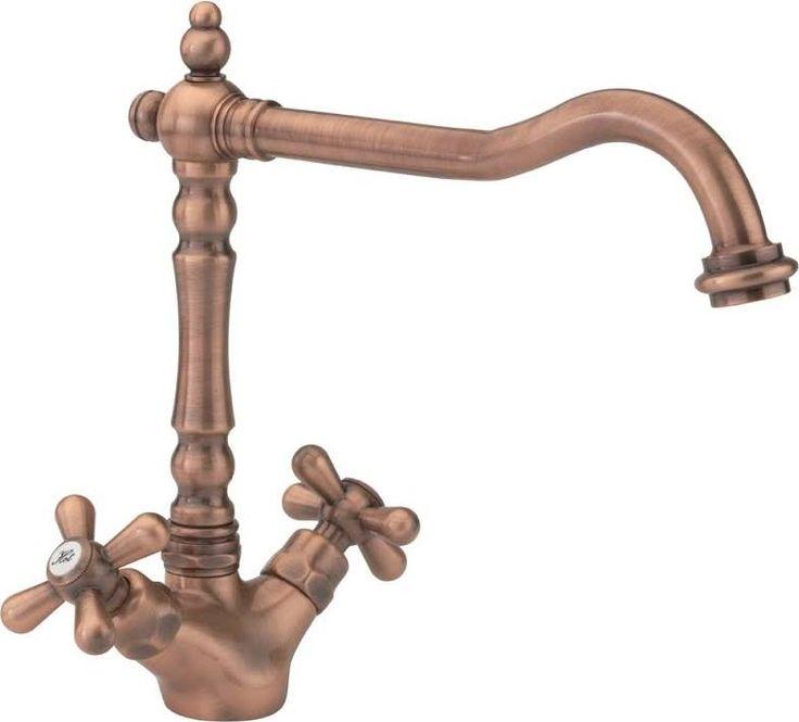 copper mixer tap uk