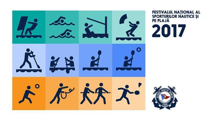Festivalul Național al Sporturilor Nautice și pe Plajă -Ed. II @ Clubul Nautic Român - 1-June https://www.evensi.com/festivalul-național-al-sporturilor-nautice-și-pe-plaja-ed/206555284