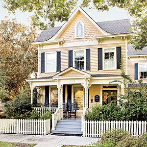 Weekend in Southport, North Carolina | Where to Stay | CoastalLiving.com