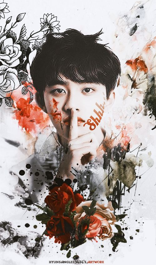 Another Do Kyungsoo's fanart #Do #Kyungsoo #fanart #artwork