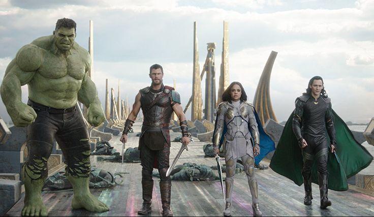 Watch Thor: Ragnarok FULL MOVIE HD1080p Sub English ☆√ ►► Watch or Download