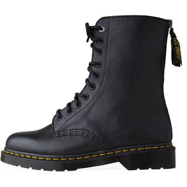 TOPSELLER! Y's Dr. Martin Boots $640