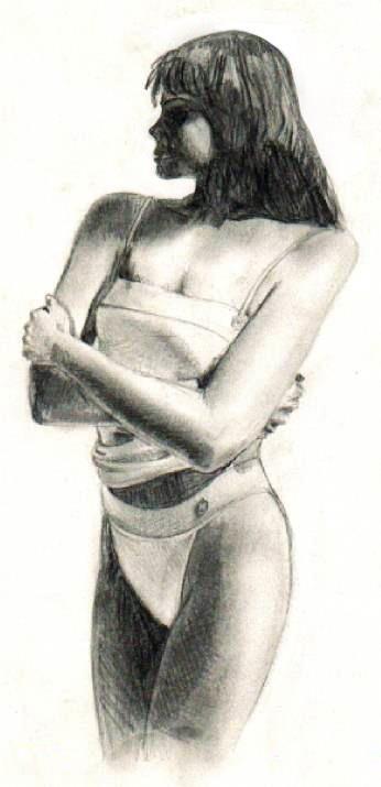 Pencils, 1987