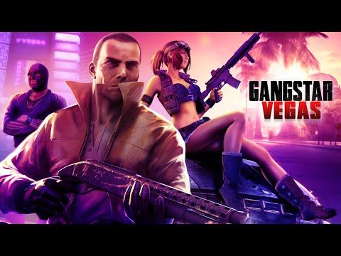 Gangstar Vegas Apk v2.6.0k Mod (Unlimited Money/Diamonds/Keys/SP) Download Free For Android | ApkFreeStore