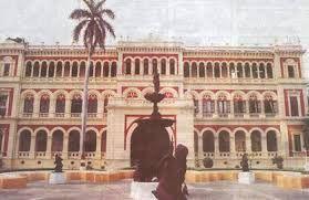 Makarpura Palace, Vadodara, Gujarat