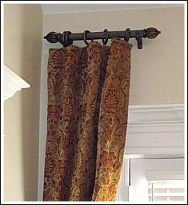 18 Inch Short Curtain Rods By NoahEdwardDesigns On Etsy. Living Room Ideas!  Are You Looking For Inspiration And Ideas?