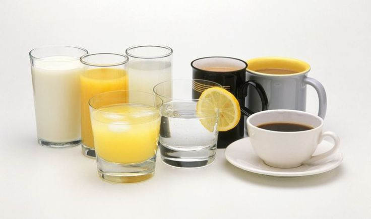 What You Can Eat On a Full Liquid Diet