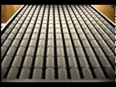 Cool Turning soda cans into solar heating panels http minds