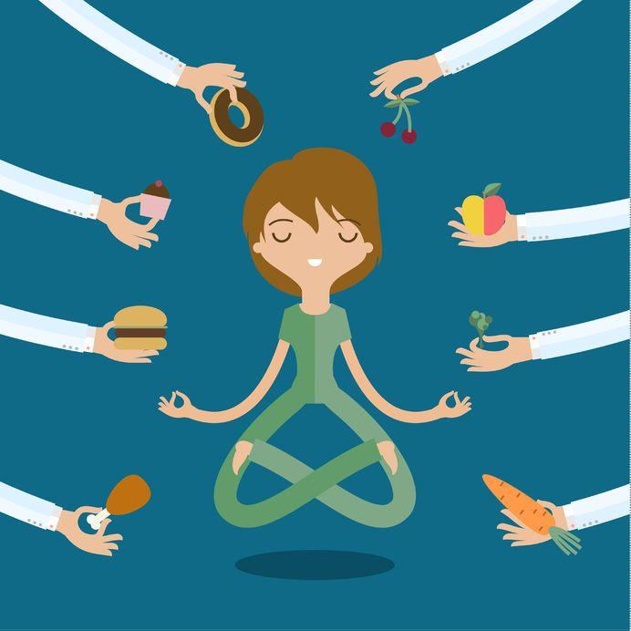 """""""Nous mangeons souvent nos 3 repas par habitude ou par plaisir sans réellement nous soucier des réels besoins de notre corps ! Et celui-ci nous rappelle bien souvent à l'ordre par diverses « maladies ».""""... http://www.mangervivant.fr/decouvrez-solutions-finir-grignotage/#more-3597"""