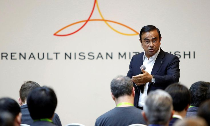 Nissan, Renault, Mitsubishi ready $1 billion to bankroll mobility startups      The world's largest automotive alliance will invest as much as $1 billion to fund mobility startups over the next five years as it looks to make inroads with new technology at a time of rapid upheaval for the transportation sector…