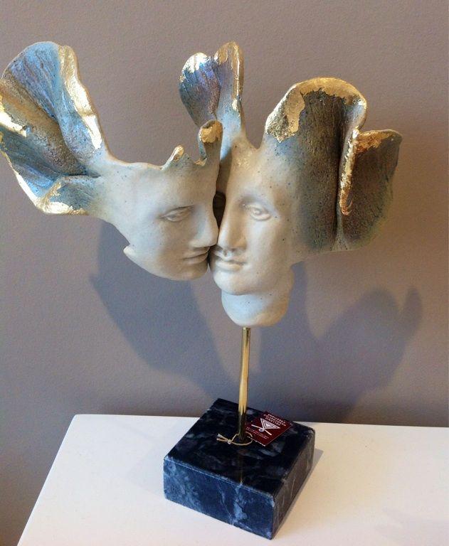 Ceramic Mask!