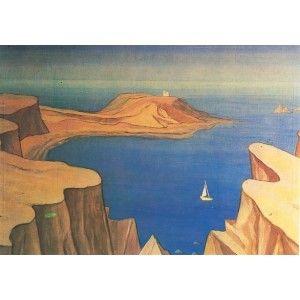 Mořský záliv (1930)