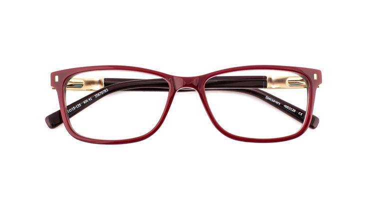 Karen Millen glasses - KAREN MILLEN 41 RED $299