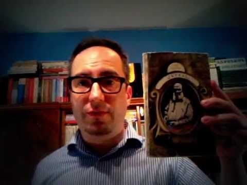 VIDEO – Cartea la minut: Spovedanie | Hyperliteratura