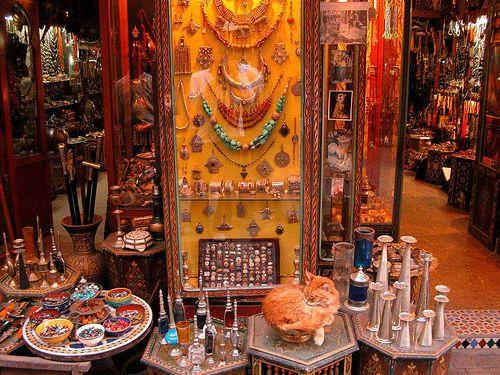 #Marrakech, point of departure and arrival of all Maroc Désert Expérience tours http://marocdesertexperience.com - Una delle quattro città imperiali del Marocco: Marrakech