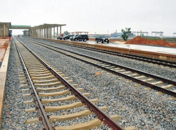 Work begins on Lagos-Ibadan N458bn standard gauge rail project: The Nigerian Railway Corporation has said that construction work on the…