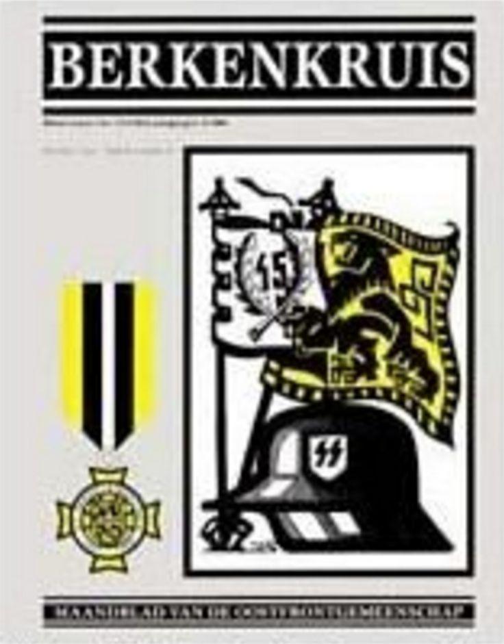 Au gouvernement belge, les anciens Waffen-SS collent au doigt comme du sparadrap.
