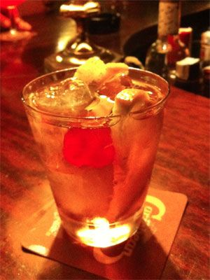 Best Rum Old Fashioned Recipe - How to Drink Rum - Esquire