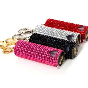 Introducing 'Blingsting': the Girly Pepper Spray