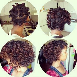 how to make hair styles 40 best bantu knot out images on bantu 4747