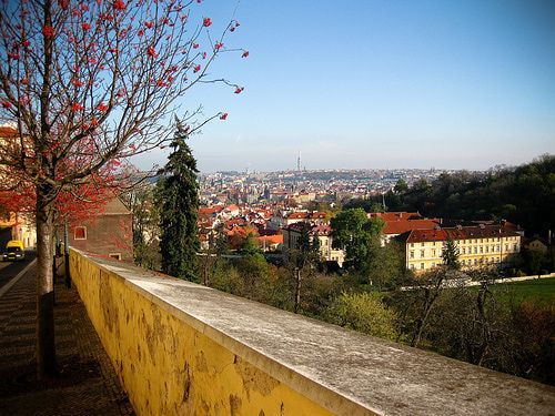 Prague in October - Weather, Events, and Tips