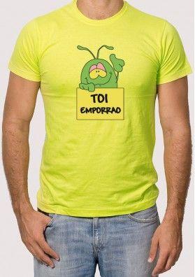 Camisetas Toy Emporrao