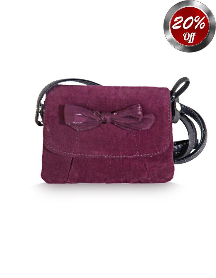 Mp Auxi Baby Purple