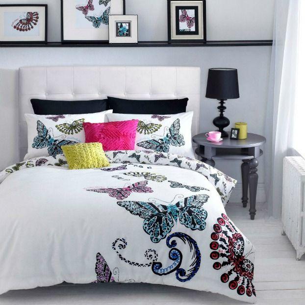 Sommerluft Im Schlafzimmer 20 Ideen Dormitorios Conjuntos De