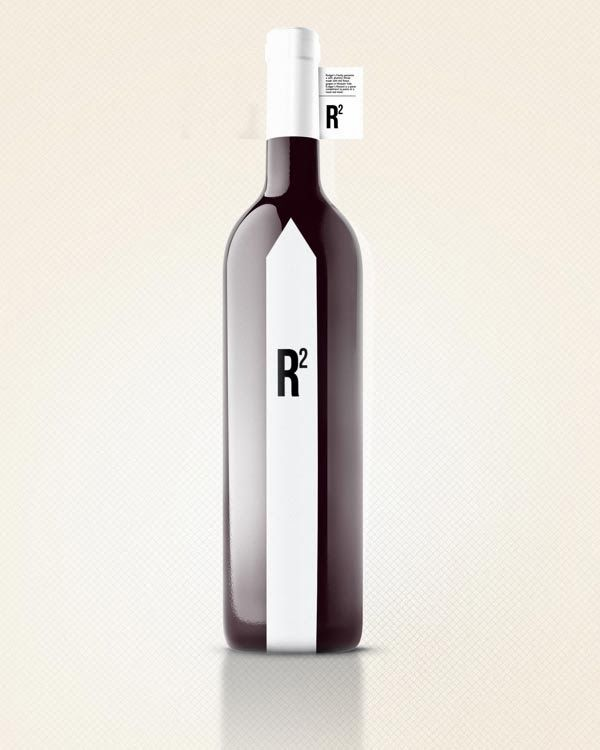 Best Bottle Label Design Inspiration Images On Pinterest