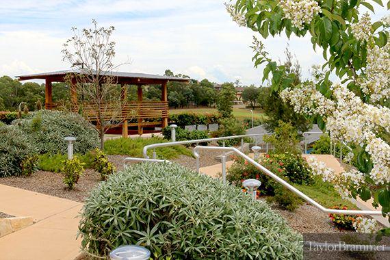 Macarthur Gardens Retirement Village, Campbelltown // Taylor Brammer Landscape Architects