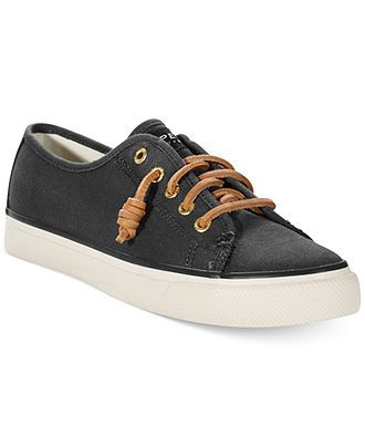 Sperry Top-Sider Women's Seacoast Sneakers - Shoes - Macy's