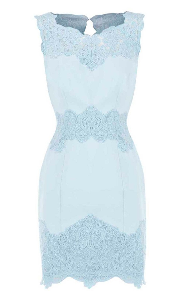 Cotton lace panel dress: Baby Blue, Engagement Parties, Panels Dresses, Blue Lace, Bridal Shower, Karen Millen, Lace Panels, Lace Dresses, Cotton Lace