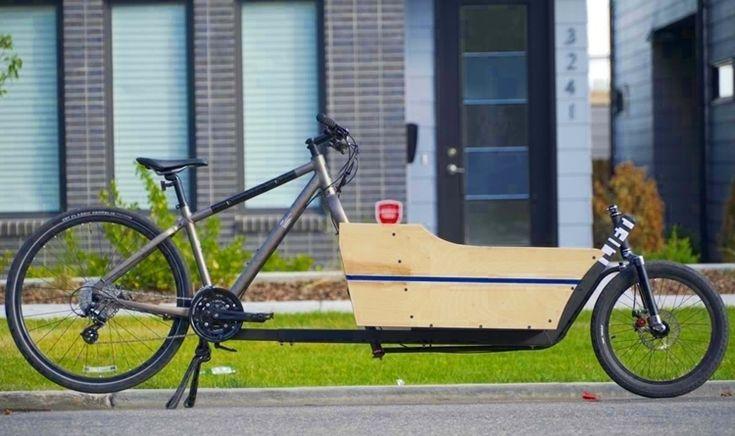 die besten 25 fahrradlift ideen auf pinterest fahrrad. Black Bedroom Furniture Sets. Home Design Ideas