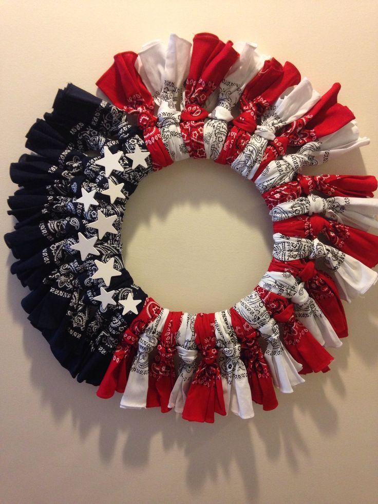memorial day craft ideas for seniors